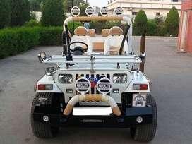 Neolite stylish jeep