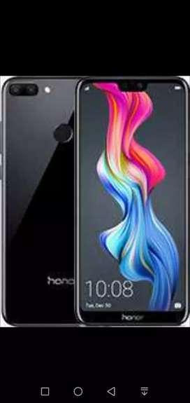 Honor 9n 4gb 64gb
