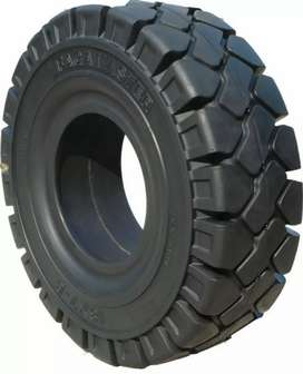 Forklifter Solid Rubber Tyres