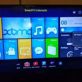 Tv box android 4K zte b860H