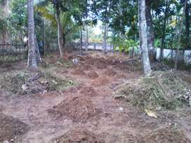 5.11 Cents Residential Land Plot for Sale in Aluva, 10 Lacs per Cent