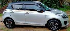 Maruti Suzuki Swift 2016 Diesel 54000 Km Driven
