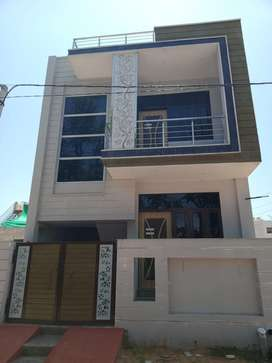 3Bhk villa for sale near paschim vihar ajmer road jaipur