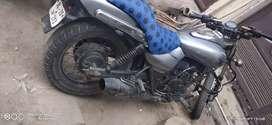 Good condition bike chalu gadi