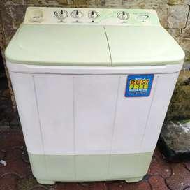 Videocon 6.8 Kg washing machine