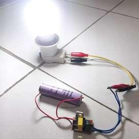 Kit Joule theif Mini Inverter