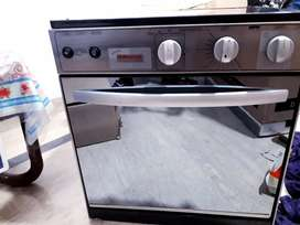 Selling My Stainless Steel,Glass Hobs& Baking Oven