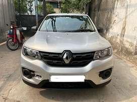 Renault KWID RXL, 2018, Petrol