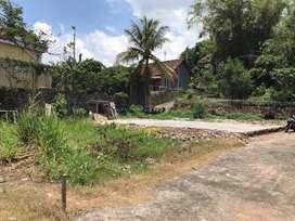 Dijual Tanah dekat Jl. Kaliurang