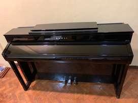 Digital Piano Kawai CA98