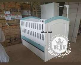 Box bayi tempat tidur bayi box tempat tidur bayi