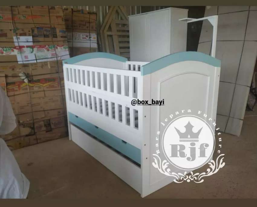 Box bayi tempat tidur bayi box tempat tidur bayi 0