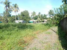 12 cent orginal land at paravur Cheriyapally main road just  30 mtr