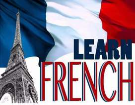 French Classes in Varanasi from class 2nd to 12th..