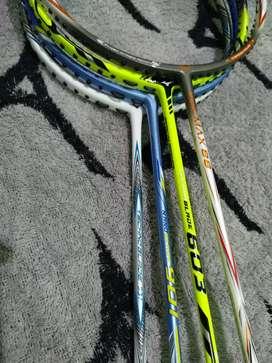 Raket Badminton Mizuno Original