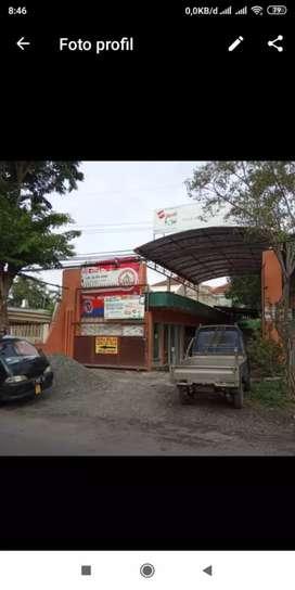RUKO Usaha Toko Bangunan , Lokasi Luar Biasa Bagus , Surabaya Pusat
