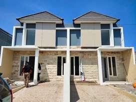 Rumah mewah bisa KPR dekat wiguna