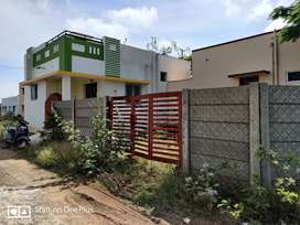 Its my own house in Kovai garden, chettipalayam.1bhk