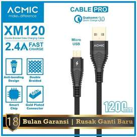 Kabel USC MICRO ACMIC XM120 Original