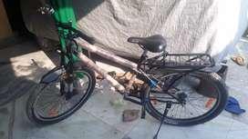 Neelam cycle EZRA 26T