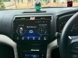 • Headunit Android 10 inch + Kamera mundur