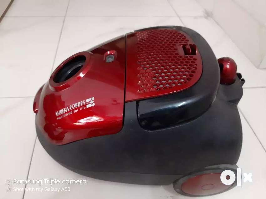 Eureka Forbes Trendy Nano Vacuum Cleaner 0