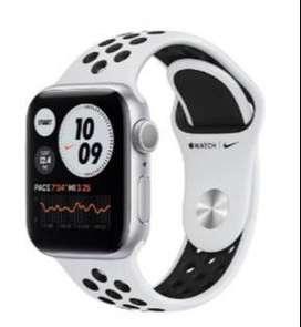 Appple Watch 6 Nike Series 44 mm