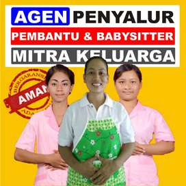 Jasa Penyalur Pembantu, BabySitter, Suster Lansia