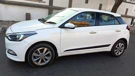 Hyundai Elite i20 2017 Diesel Good Condition