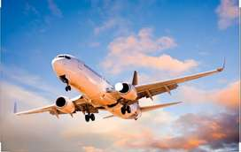 Urgent hiring for ground staff in patna Airport