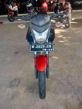 Honda CB 150cc tahun 2013