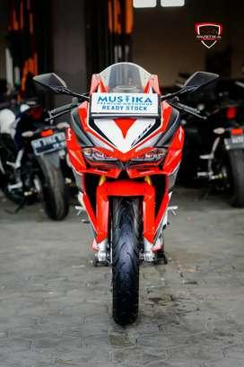 Honda CBR 250 ABS 2018 N Kota , AHRT Edition , Zaky Mustika