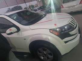 Mahindra Xuv500 XUV500 Xclusive (Driver Power Seat), 2012, Diesel