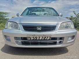 Honda City 1.5 E Manual, 2003, Petrol