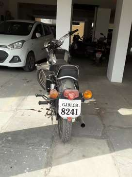 Royal Enfield,Electra 350Cc,19 years