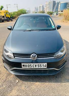 Volkswagen Ameo Tdi Highline Plus Automatic, 2016, Diesel