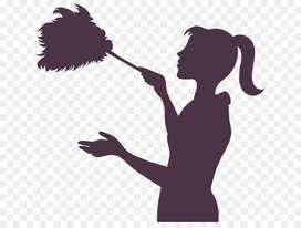 dicari pembantu rumah tangga daerah kerobokan