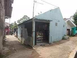 Rumah Asri Di Perkampungan Dekat Wisata Air Pondok Zidan