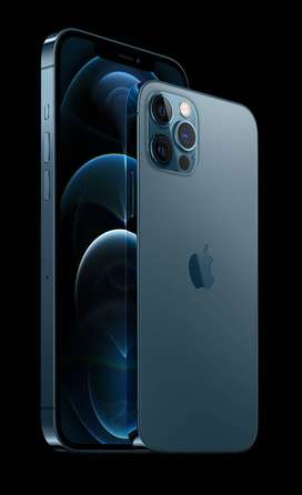 Iphone 12 pro max 256 Gb Available on Installments in Lahore