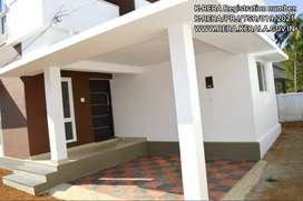 Close to Shoba City Mall @ Brand New Independent House For Sale..!