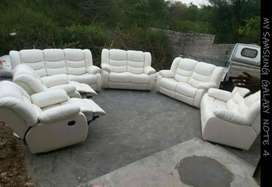 New Recliner sofa Sets for sell