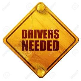 Uber/ola driver