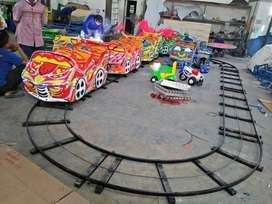 odong odong robocar tayo kereta lantai mini coaster promo DCN