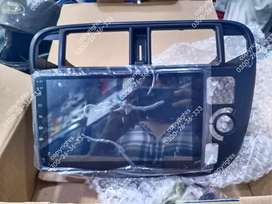 Honda Civic 1998 Android led with Frame