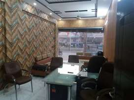North karachi Sector 5B1 Shop For Sale