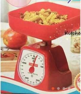 Baru timbangan dapur 3 kg dan 5 kg
