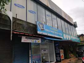Shop for rent in kottayam town