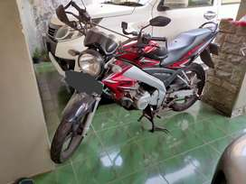 Yamaha Old Vixion