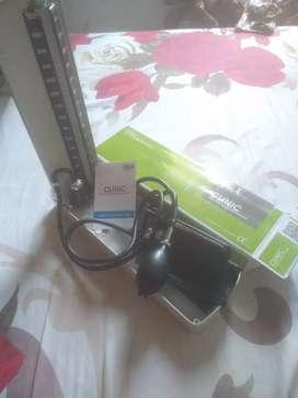 Tensi Meter ( Mercurial Spygmomanometer ) GEA Medical