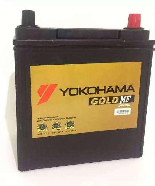 Delivery Aki Kering 45Ah Toyota Supra 0